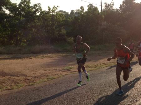 Comrades Marathon Award 6 may Ludwick Mamabola2 089
