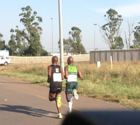 Comrades Marathon Award 6 may Ludwick Mamabola2 107