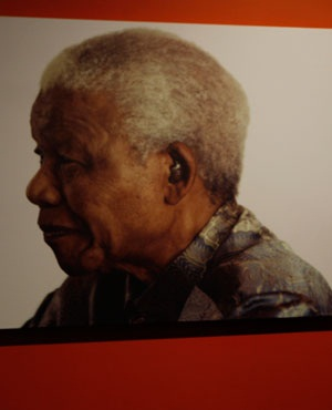 Mandela portrait sold for record R2million, Donations to @WWF and @NelsonMandela Children's Fund