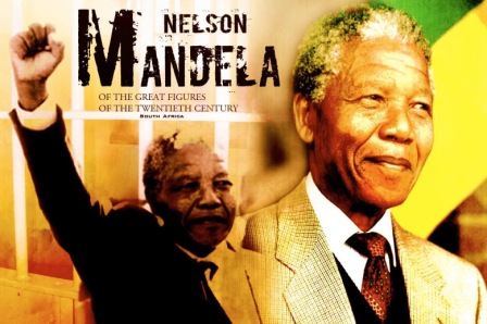 Nelson Mandela 67Minutes and Quotes, Mandela Capture Site
