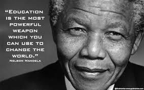 Nelson Mandela Quotes,